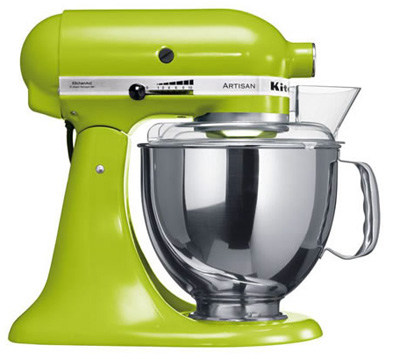 kitchen-aid-mixer-green