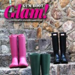 It's Raining, It's Pouring, The Gum Boots Are Calling
