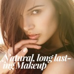 Natural, Long Lasting Makeup