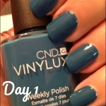 Vinylux Nail Polish – Review