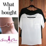 My Shopping at <strong>SassyChic</strong>. What I bought and Store Review