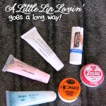 Love Your Lips This Winter! My Top 6 Lip Balms & Treats