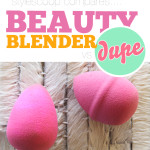 Beauty Blender vs Dupe