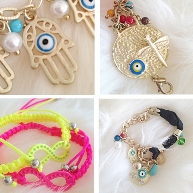Shop My Fave Armcandy From Greece! Limited Pieces Available!