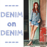<strong>Denim on Denim</strong>: Do's and Don't's