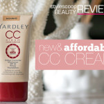 Yardley CC Cream! <em>Beauty Review</em>