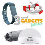 3 <strong>Cool Gadgets</strong> To Boost Your Fitness Motivation