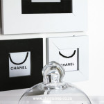{diy} Chanel Wall Art