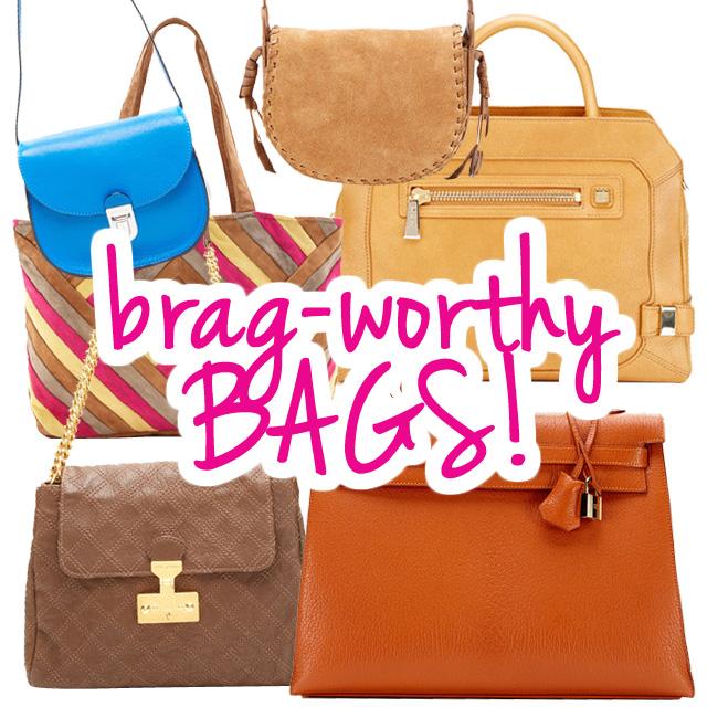 bragworthybags