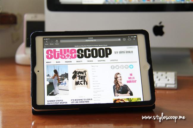iPad Mini = Massive Awesomeness