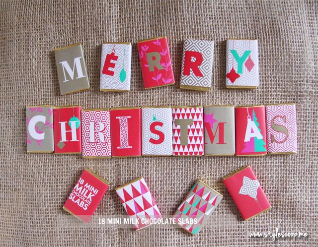 Christmas Goodies – Stocking Stuffers and Secret Santa!