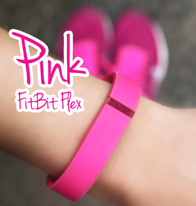Hot PINK Fitness