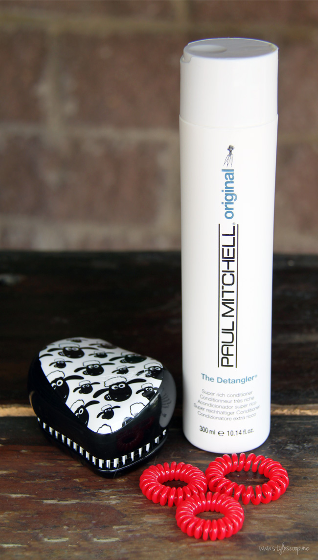 3 Amazing, Innovative Products to Tackle Tangled Hair!