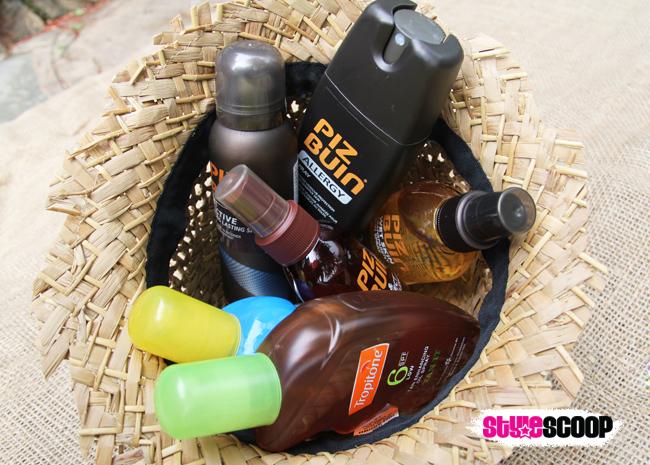 Tantastic Summer Sunscreens on StyleScoop.me