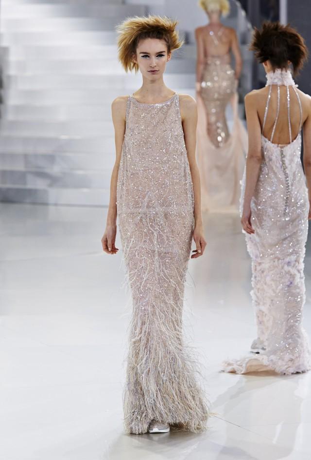 Chanel cocktail dresses 2014 – Dress online uk