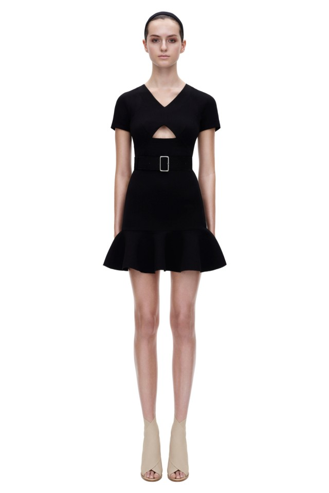 Victoria Beckham Spring/ Summer 2014 Ready To Wear Collection – Now Available