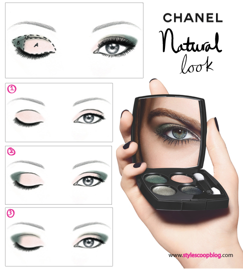 Natural Eye Makeup Images