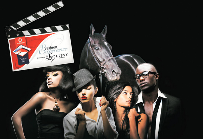 You're Invited! Vodacom Durban July Pre-Raceday Fashion Shows