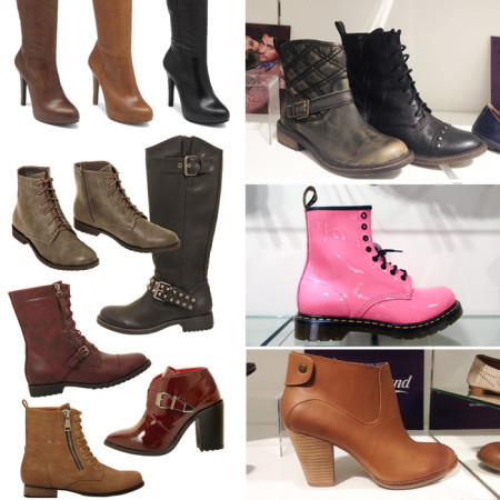 Winter Boots – All The Trends, All The Brands at Edgars