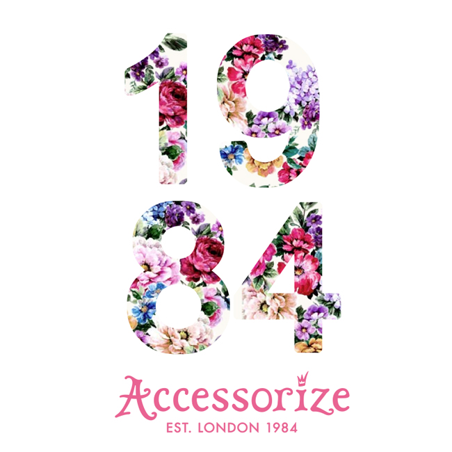 Happy 30th Accessorize! Instagram Takeover & Giveaway