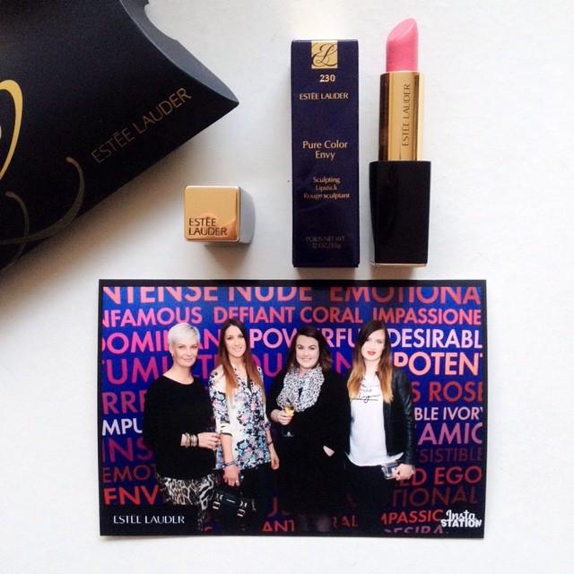 Estee Lauder PureColor ENVY Lipstick