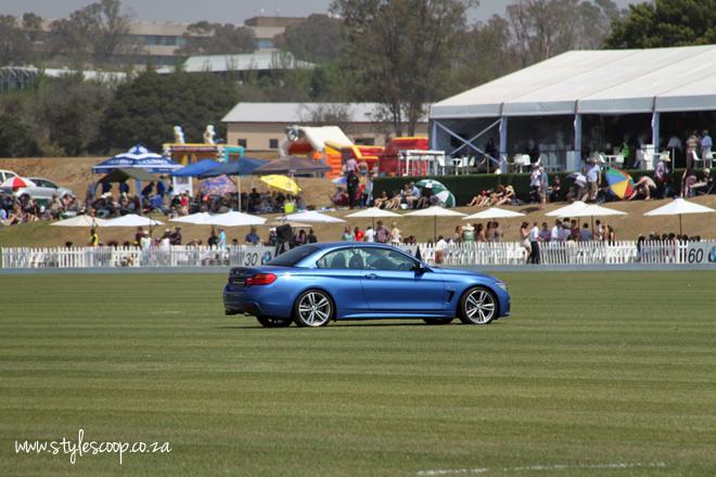 BMW Polo - 2014
