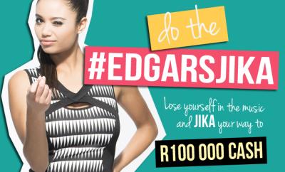 EdgarsJika Campaign