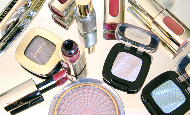 L'Or Lumière Collection   Review on StyleScoop.co.za