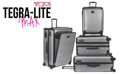 TUMI Tegra-Lite MAX