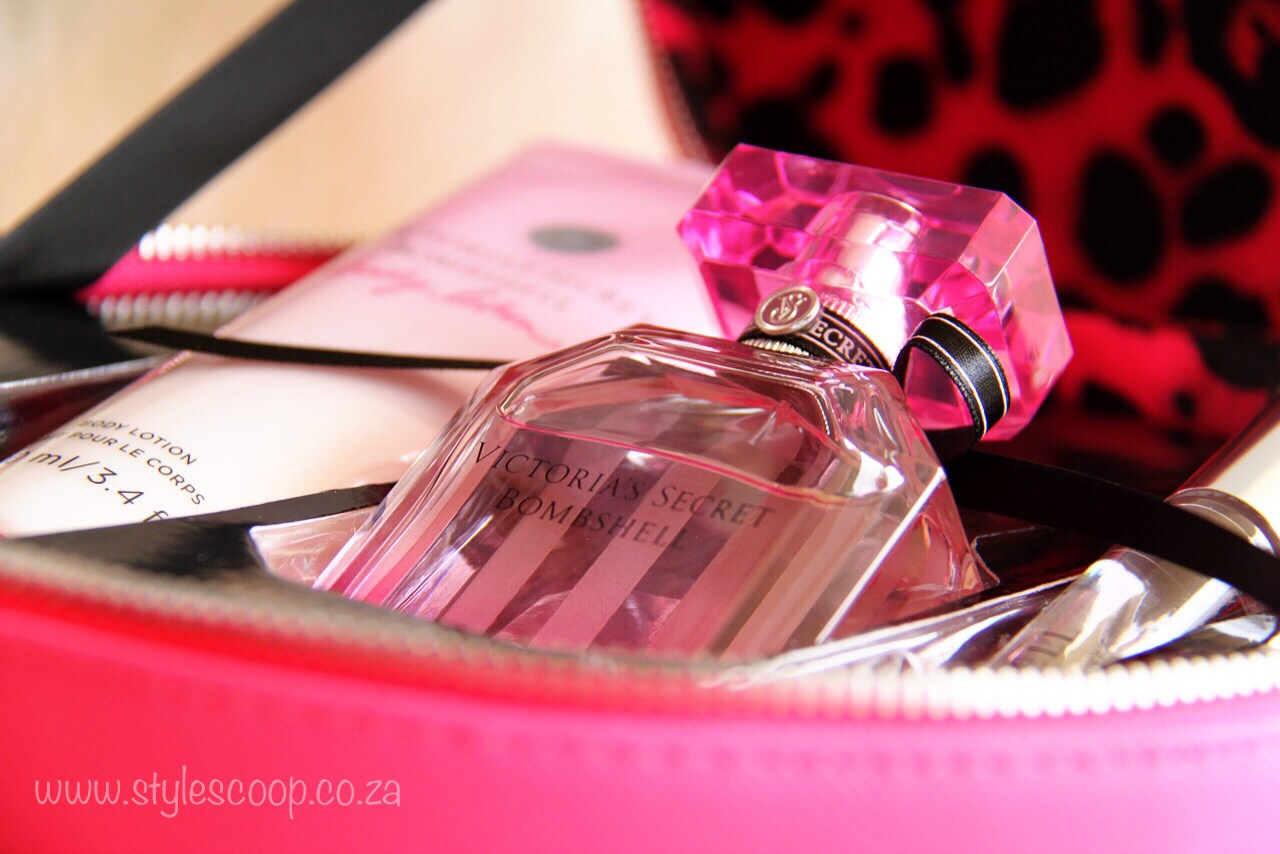 Victoria's Secret Bombshell – Fragrance Friday
