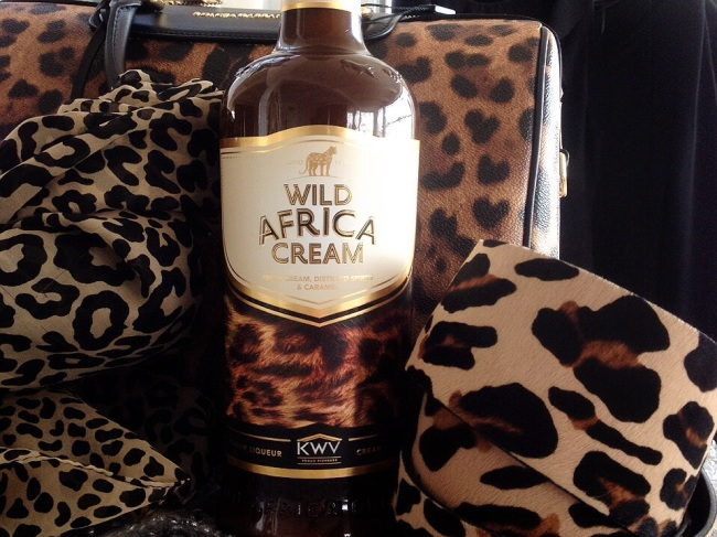 WIN tickets to Wild Africa Cream's #EleganceUntamed Party in Jozi