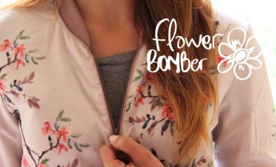 Flower Bomber