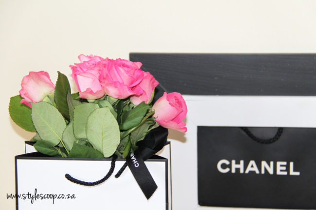 Chanel spring summer 2015 makeup reverie parisienne for Jardin de chanel blush 2015 kaufen