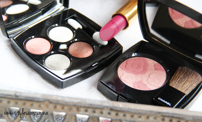 Chanel Spring Summer 2015 Makeup – Reverie Parisienne