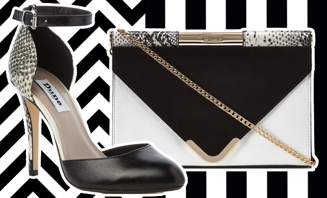 Add A Graphic Impact With Your Accessories