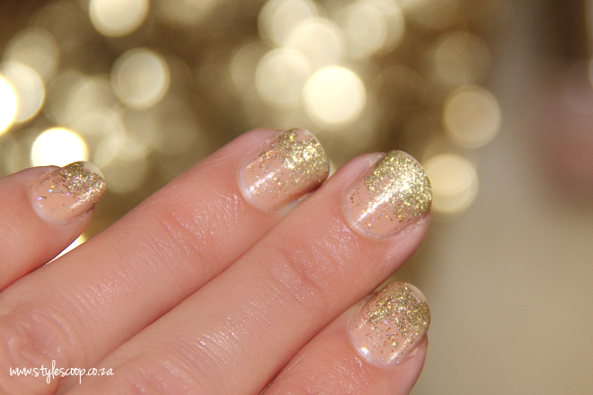 ombre-sparkle-nails-stylescoop