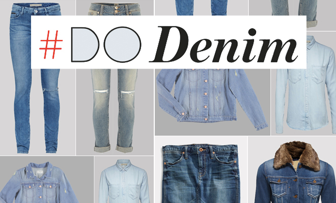 #DoDenim, Score and Win with Edgars