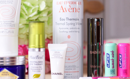 Beauty Scoop – New Brands, New Products & Some Oldies I've Discovered
