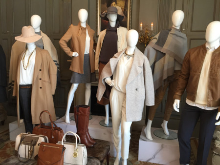 Winter 2015 Trends at Edgars & My Must Have Winter Essentials!
