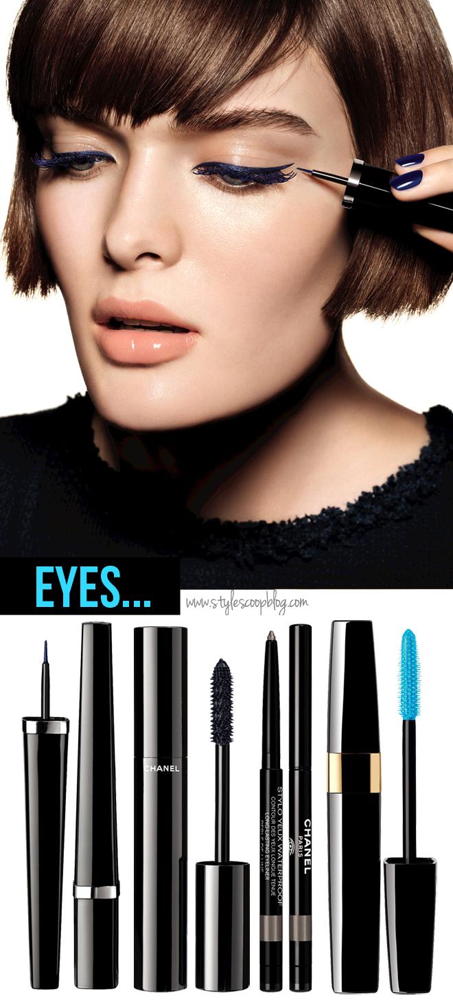 Collection-Blue-Rhythm-De-Chanel-eyes