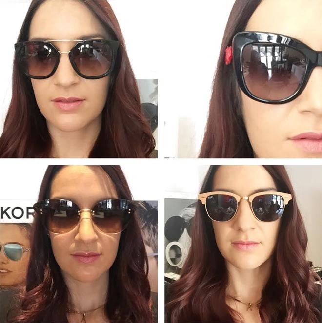 sunglass-selfies