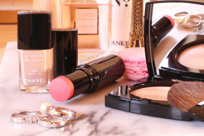 CHANEL Les Beiges 2015 - Collection Preview on StyleScoop