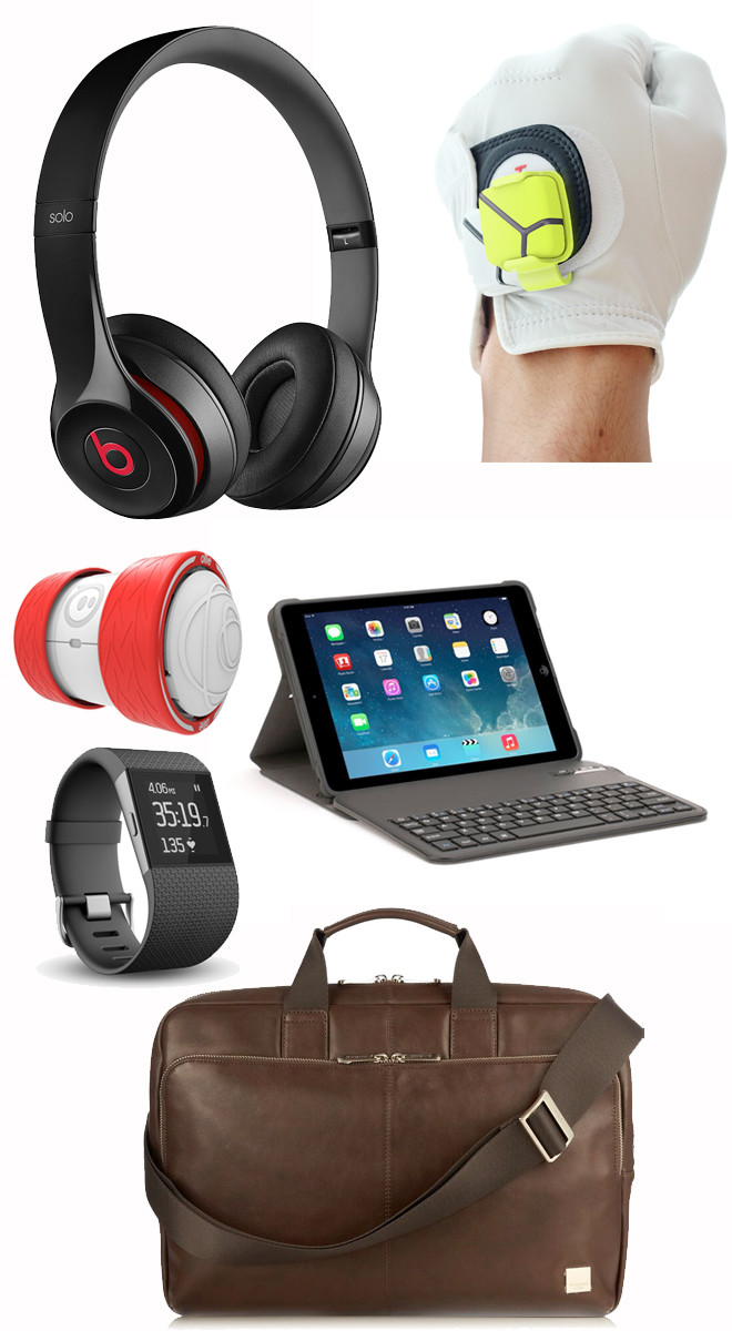 Cool gifts for a cool dad stylescoop south african for Cool gadgets for dads