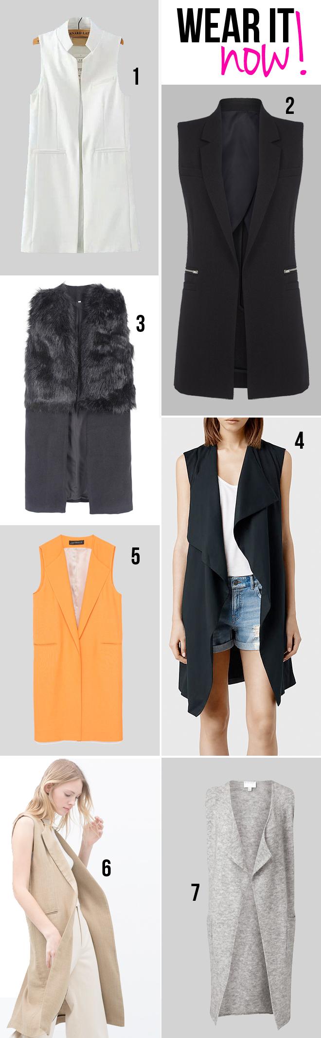 longline-vest-options