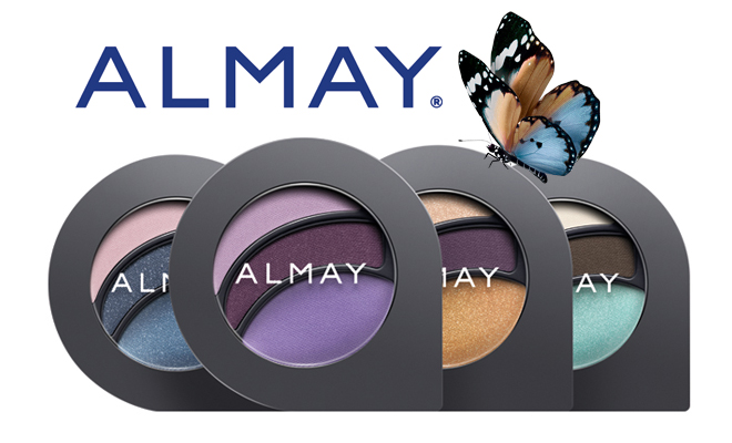 Almay Intense I-Color Giveaway worth R6000