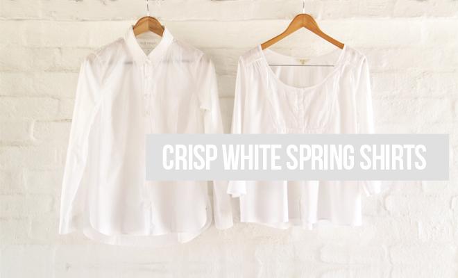 crispwhitespringshirt
