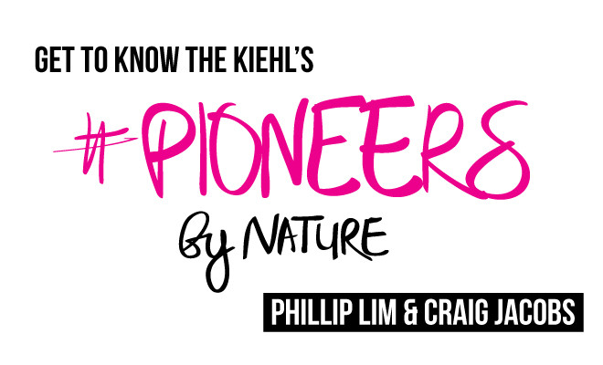 Celebrating The Pioneers, Phillip Lim and Craig Jacobs