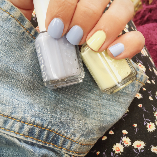 All The Pretty Colours... Essie Summer 2015 Collection | StyleScoop ...