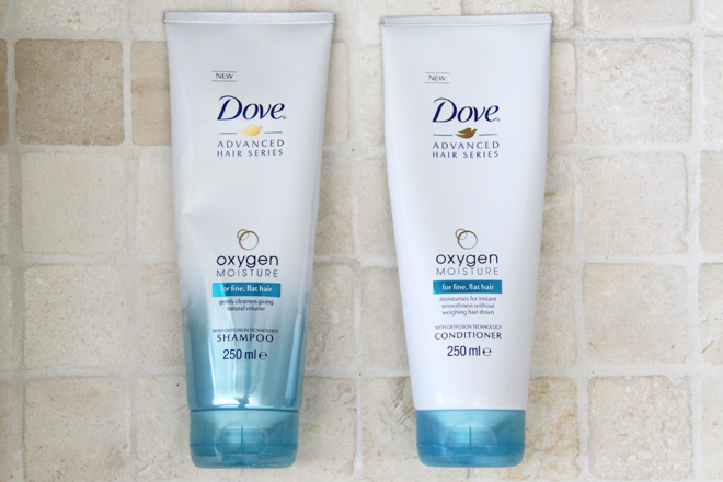 Dove-Advanced-Hair-Series-Oxygen-Moisture-shampoo-and-conditioner-review
