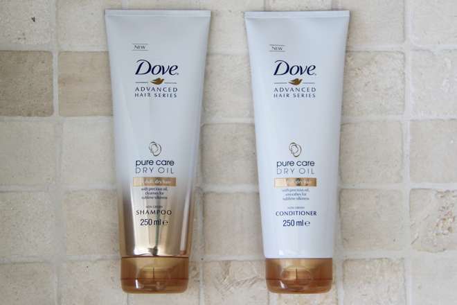Dove-Pure-Care-Dry-Oil-shampoo-and-conditioner-review